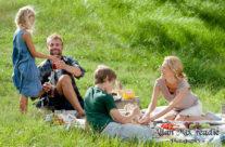 Arla Commercial Scenes  (Farm Film Productions)