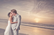 Amy & Jonathans Wedding at Strandkombuis Yzerfontein