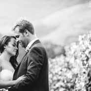 Melissa & Chris wedding at Lourensford Wine Estate