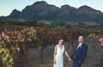 Simone & Gregs Wedding at Vrede en Lust